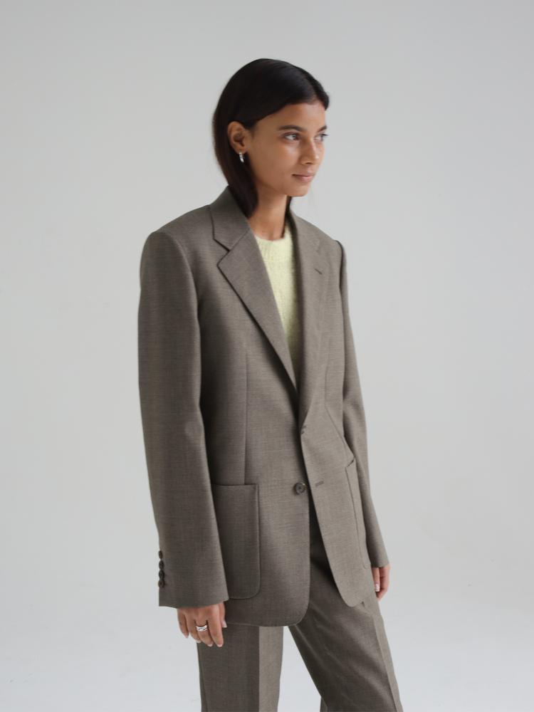 2020秋冬 ファッション