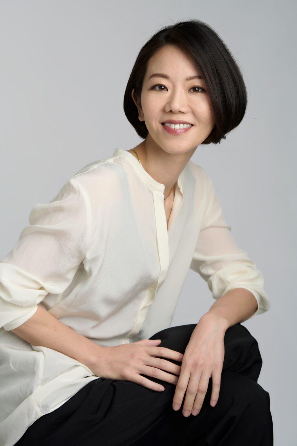 鶴田淳子 プロフィール